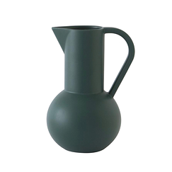Large Jug - Green -Raawi