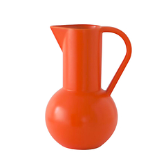 Large Jug - Orange - Raawii