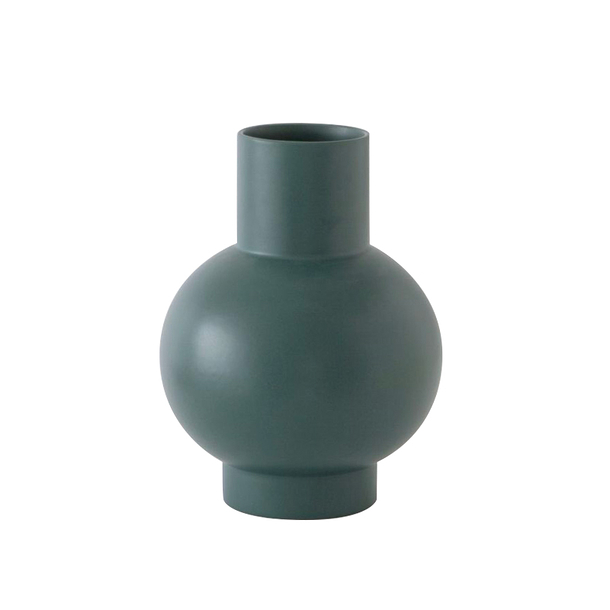 Large Vase - Green - Raawii