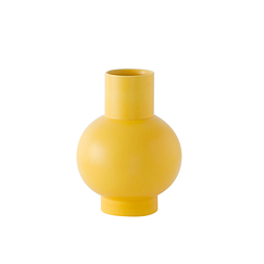 Small Vase - Yellow - Raawii