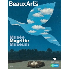 Beaux Arts Special Edition / Magritte museum