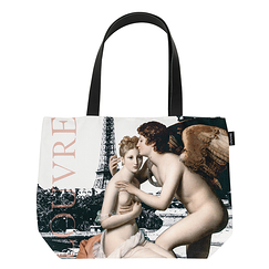 Louvre Bag - Love and Psyche