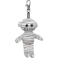 Mummy key ring