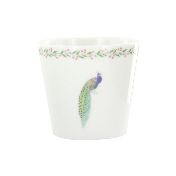 Peacock cup - Marin Montagut