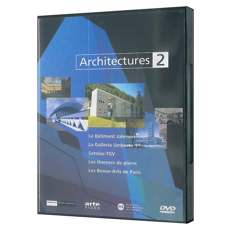 DVD - Architectures 2