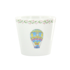Hot air balloon Cup - Marin Montagut