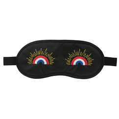 Cockade Night Mask