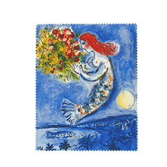 Microfiber Chagall - The Bay of Angels
