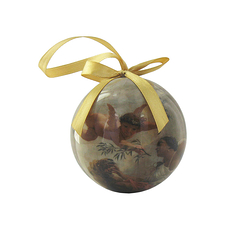 Michel Dorigny Christmas ornament