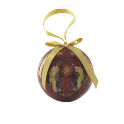 Christmas ornament Royal Tapestry