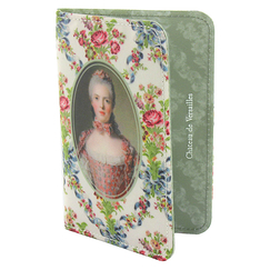 Portrait Madame Adélaïde Passport holder - Ladies of the court