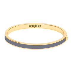Bracelet Bangle - Ardoise - Bangle Up
