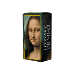 Mona Lisa soap - Amber and musk