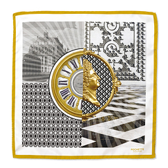 Pocket square Versailles