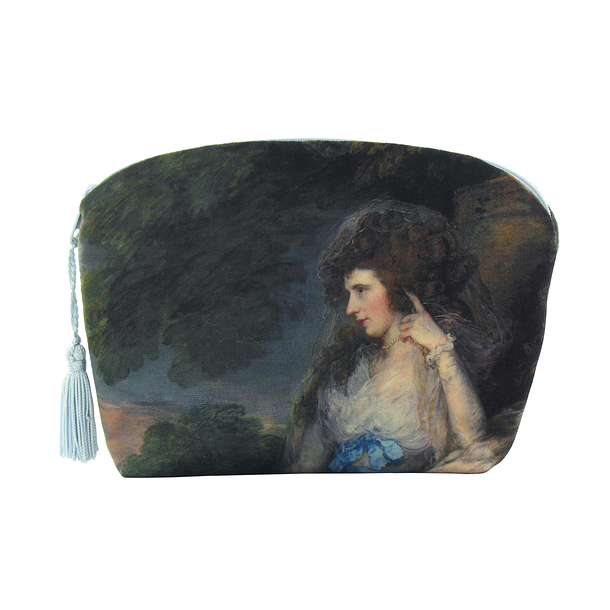 Pouch Lady Bate-Dudley - Thomas Gainsborough