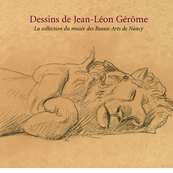 Catalogue Dessins de Jean-Léon Gérôme