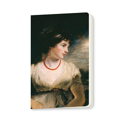 Hoppner Small Notebook Jane Elisabeth