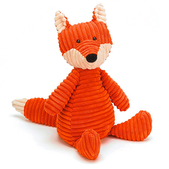 Fox plush toy - Jellycat