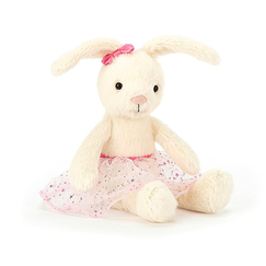 Rabbit Ballerina plush toy - Jellycat