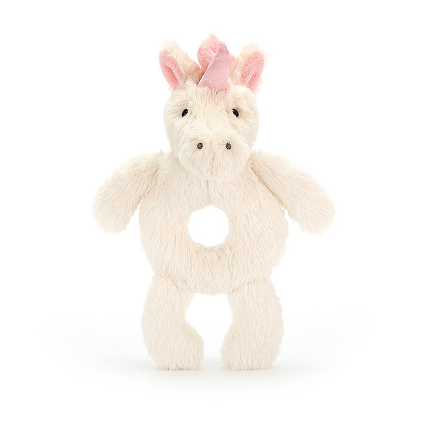Unicorn rattle - Jellycat