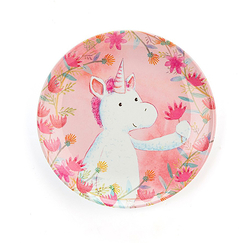 Unicorn plate - Jellycat