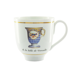 Mug À la table de Versailles