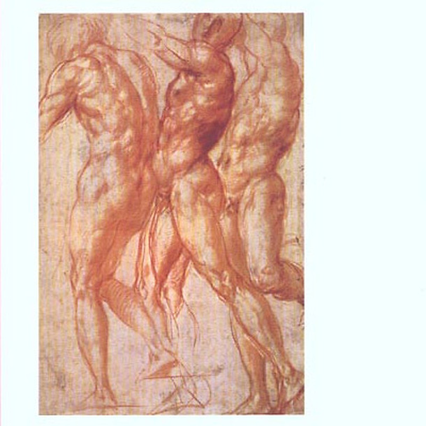 Catalogue Raphael Et Son Temps Dessins Du Palais Des Beaux Arts De