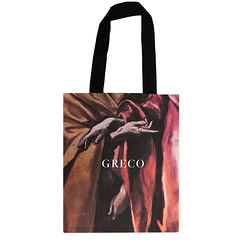 Bag Saint Peter and Saint Paul - El Greco