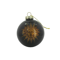 Christmas ornament - emblem of Versailles