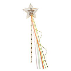Gold Star Wand - Meri-Meri