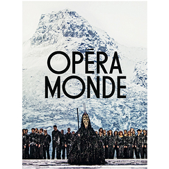 Opera as the World - Exhibition catalogue