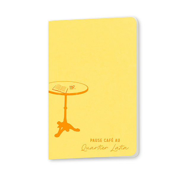 Quartier Latin Small notebook