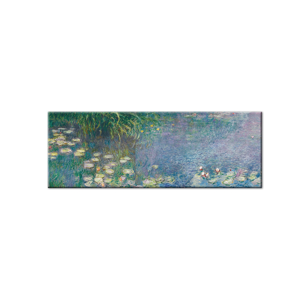 Magnet Claude Monet - The Water Lilies: Morning