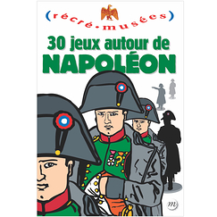 30 games around Napoleon