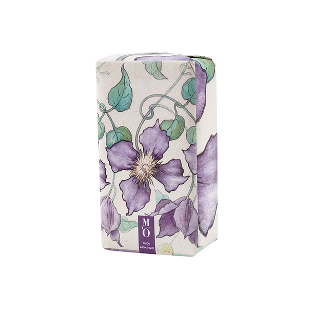 Morris Scented Soap - Violet flower