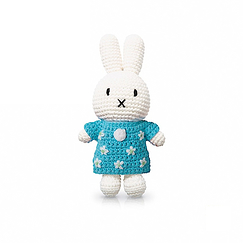 Peluche Miffy Robe Amandier