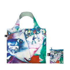Chagall I and the Village Bag - Loqi