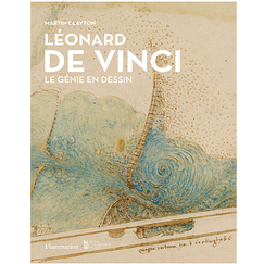 Leonardo da Vinci The genius in drawing