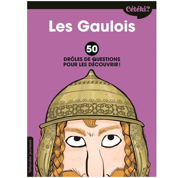 The Gauls - 50 funny questions to discover them!