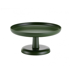 High Tray Jasper Morrison - Ivy green - Vitra