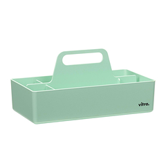 Toolbox Arik Levy - Green mint - Vitra