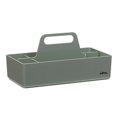 Toolbox Arik Levy - Moss grey - Vitra