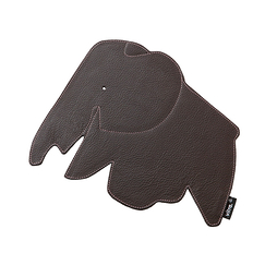 Elephant Pad - Chocolate - Vitra