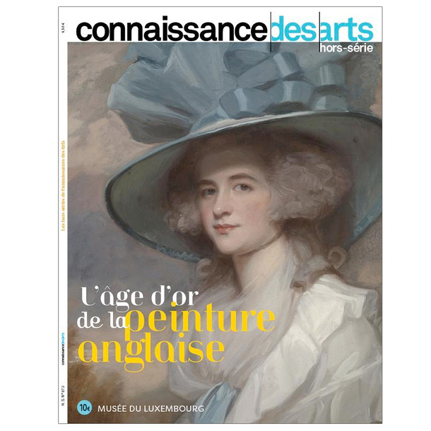 The Golden Age of English Painting - Connaissance des arts Special edition