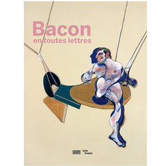 Bacon in words - Exhibition catalogue