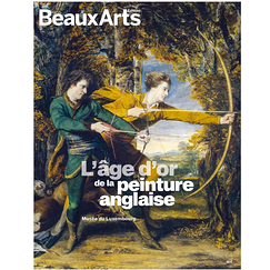 Beaux Arts Special Edition / The Golden Age of English Painting