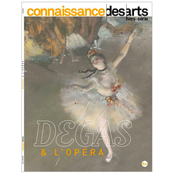 Degas at the Opera - Connaissance des arts Special edition