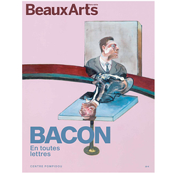 Beaux Arts Special Edition / Bacon