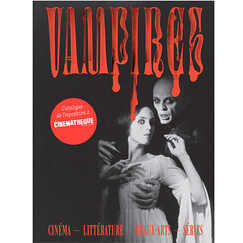 Vampires - Exhibition catalogue
