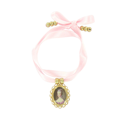 Portrait Marie-Antoinette Bracelet - Ladies of the Court
